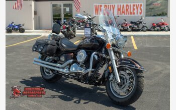 2004 Yamaha V Star 1100 for sale 200813081